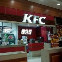 Photo taken at KFC by CJ H. on 9/18/2012