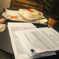 Photo taken at McDonald's by zaid y. on 10/13/2012