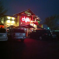 Photo taken at Chili's Grill & Bar by Jess on 12/14/2012
