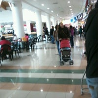 Photo taken at Mall Paseo del Mar by Carlitos I. on 4/2/2013