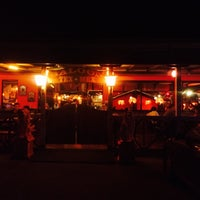 Photo taken at Tex Mex Saloon by Lucia N. on 6/16/2014