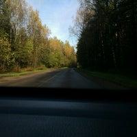 Photo taken at Первомайское by Vitalia Z. on 10/1/2012