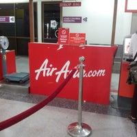 Photo taken at อาคารจอดรถสนามบิน by viparrat k. on 3/25/2013