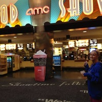 Photo taken at AMC West Shore 14 by cdubtpa on 11/27/2012