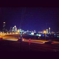 Photo taken at Atlanta, GA by John N. on 1/5/2013