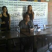 Photo taken at El Estadio Fan Bar by Carlos E. on 9/14/2012