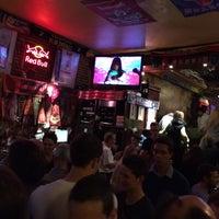 Photo taken at Fat Boy's Sports Bar & Grill by Yannick B. on 5/24/2014