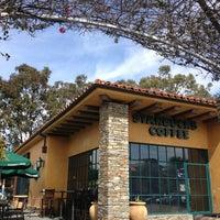 Photo taken at Starbucks by My Destination LA on 3/2/2013