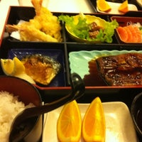 Photo taken at Ichiban Sushi by Teong S. on 2/21/2013