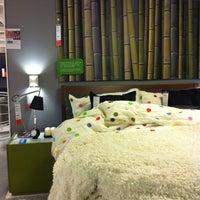 Photo taken at Ikea by Yuki N. on 1/9/2013