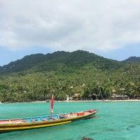 Photo taken at Coral Grand Resort by Boram K. on 1/18/2014