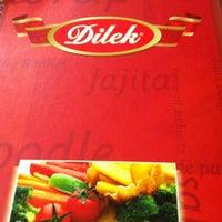 Photo taken at Dilek Pastanesi by Ferhat A. on 5/21/2013