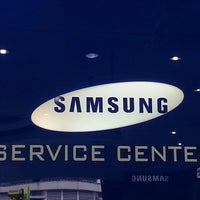 Photo taken at Samsung Service Center by riza b. on 2/16/2013