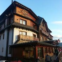 Photo taken at Hotel Galileo by Viliam B. on 11/1/2014