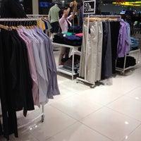 Photo taken at Padini Concept Store by Zabri on 10/6/2013