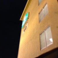 Photo taken at La Quinta Inn & Suites Albuquerque West by Patrick R. on 12/31/2012