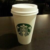 Photo taken at Starbucks by Fabiano C. on 1/21/2013