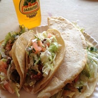 Photo taken at Tortilleria Mexicana Los Hermanos by Christine on 9/16/2012