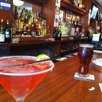 Photo taken at Halligan's Public House by Frank E. on 9/24/2012
