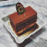 Photo taken at Ganache Patisserie by Lawrence L. on 6/3/2016