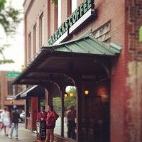 Photo taken at Starbucks by Jeeves M. on 6/22/2013