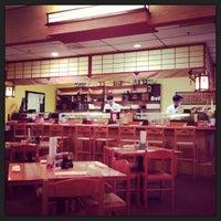 Photo taken at Hama Sushi by Publio M. on 5/18/2013