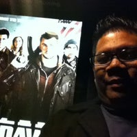 Photo taken at AMC Bowles Crossing 12 by Richard B. on 12/9/2012