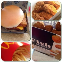 Photo taken at McDonald's by iTweet T. on 2/28/2013