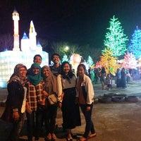 Photo taken at PRPP Jawa Tengah (Jateng Fair) by Yuni A. on 9/7/2015