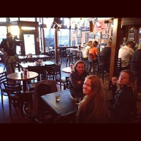 Photo taken at The Longest Yard by Jim V. on 11/20/2012