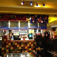 Photo taken at Ahora Mexican Cuisine by Martin on 10/11/2012