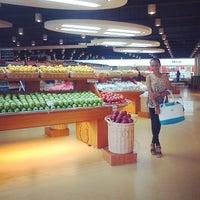 Photo taken at Kuala Kencana Shoping Center by edgarda k. on 6/30/2013