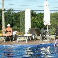 Photo taken at Reserva Praia Hotel by Eduardo B. on 1/21/2013