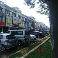 Photo taken at XTrans BSD by Dudun H. on 10/28/2014