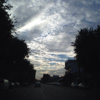 Photo taken at Ratchawat Area by ShowpowMay J. on 10/9/2014