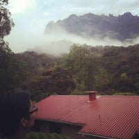 Photo taken at Kinabalu Park by Ikhwan R. on 5/24/2013