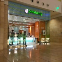 Photo taken at Pinkberry by Charlene F. on 12/24/2012