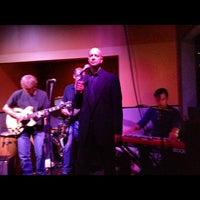 Photo taken at The Caulfield by Aparna M. on 11/21/2012