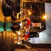 Photo taken at Sound Lounge by Aparna M. on 9/19/2012