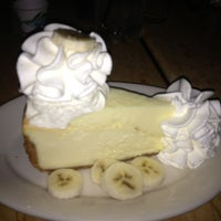 Photo taken at The Cheesecake Factory by Ahmed S. on 7/30/2013
