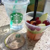 Photo taken at Starbucks by Rey M. on 3/1/2013
