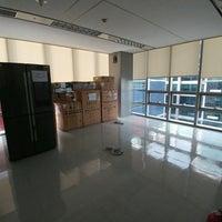 Photo taken at LG Electronics Gasan R&D Campus by Alice R. on 8/22/2016