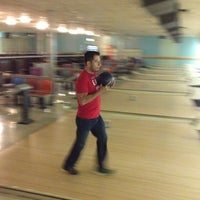 Photo taken at Shatto 39 Lanes by Just me P. on 9/28/2012