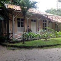Photo taken at Museu Paraense Emílio Goeldi by Kadu Angel R. on 5/12/2013