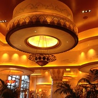 Photo taken at The Cheesecake Factory by Matthew on 11/24/2012