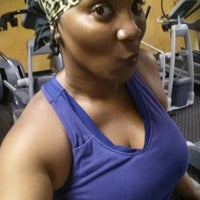 Photo taken at Women's Only Workout by Stacy S. on 4/1/2014