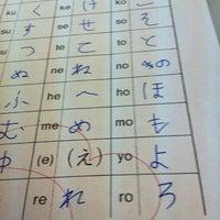 Photo taken at Kudan Institute of Japanese Language by Alex on 1/21/2013
