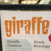 Photo taken at Giraffe by Dale M. on 9/4/2013