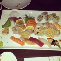 Photo taken at Ooka by T.r. J. on 2/9/2013