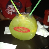 Photo taken at Tavern in the Square by Chris G. on 6/23/2013